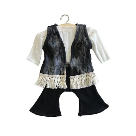 Minikane® Majica za lutke Gina 34cm