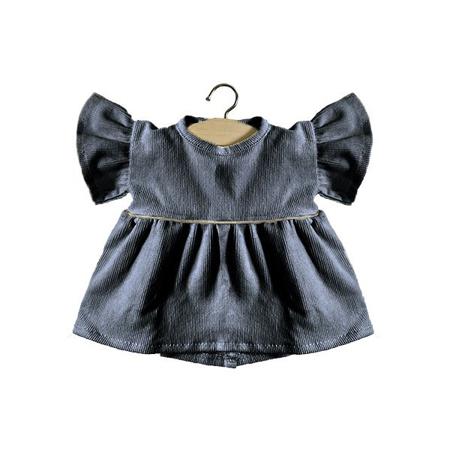Slika za Minikane® Majica za lutke Gris 34cm