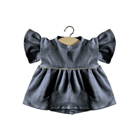 Minikane® Majica za lutke Gris 34cm