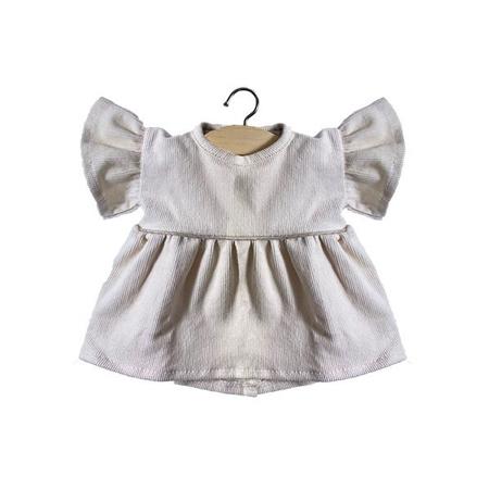 Slika za Minikane® Majica za lutke Milleraies Ecru 34cm