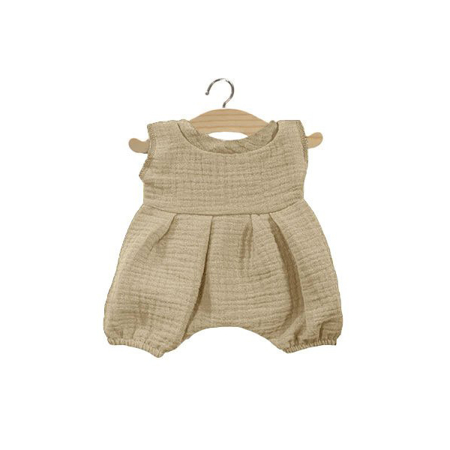 Minikane® Majica za lutke Noa 34cm