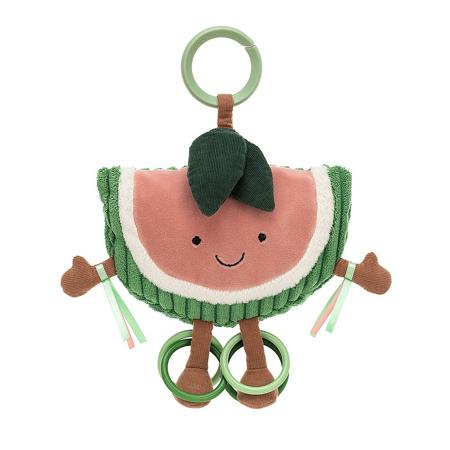 Slika za Jellycat® Didaktička plišana igračka Watermelon 12x19