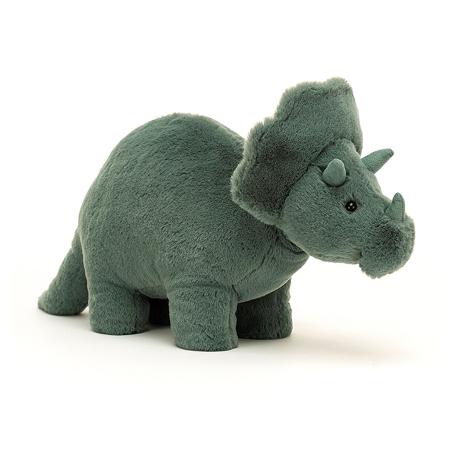 Slika za Jellycat® Plišana igračka Triceratops 17x11