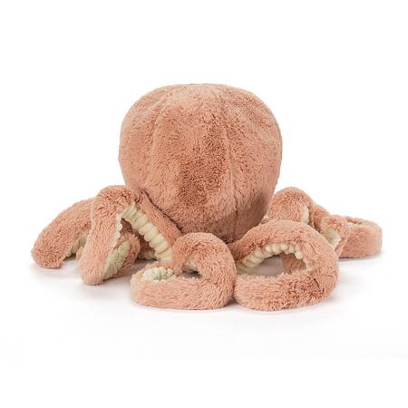 Jellycat® Plišana igračka Odell Octopus Medium 49x19