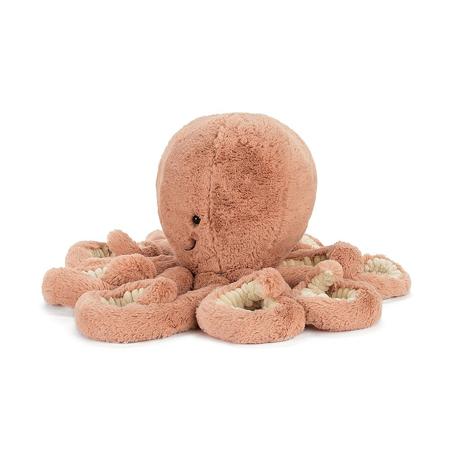 Jellycat® Plišana igračka Odell Octopus