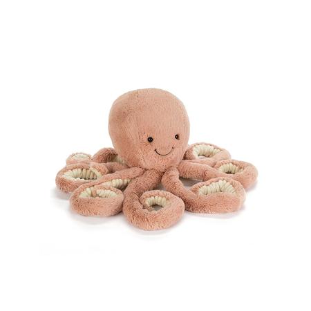 Slika za Jellycat® Plišasta igračka Odell Octopus Tiny 14x7