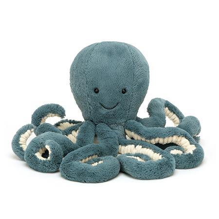 Slika za Jellycat® Plišana igračka Storm Octopus