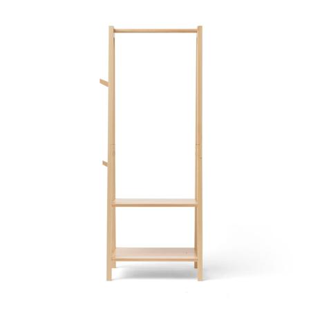 Kids Concept® Drveni stalak za odjeću Saga Blonde