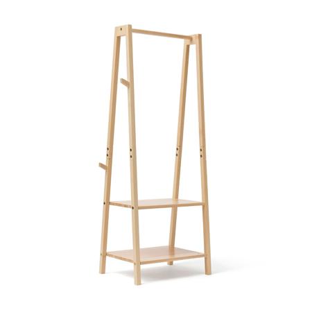 Slika za Kids Concept® Drveni stalak za odjeću Saga Blonde