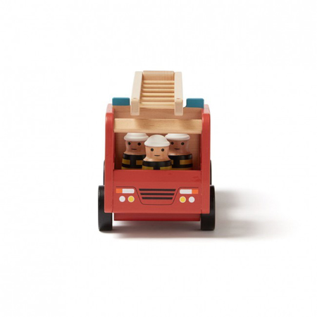 Slika za Kids Concept® Vatogasno vozilo Aiden
