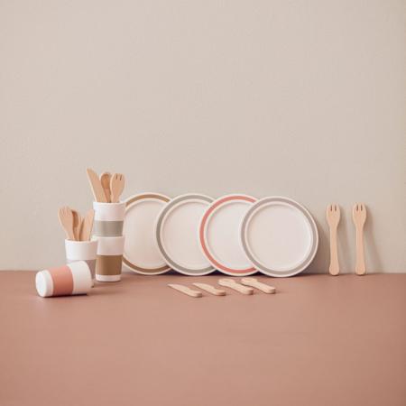 Kids Concept® Set za jelo Bistro
