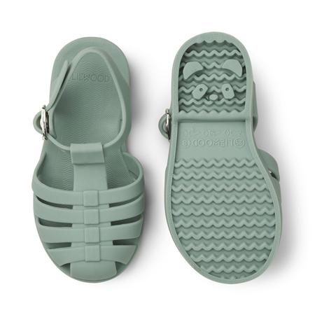 Liewood® Bre Sandalice za vodu Peppermint