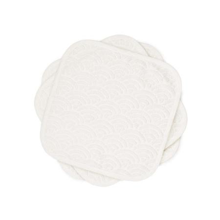 Slika za  CamCam® Krpice za umivanje Off White 30x30