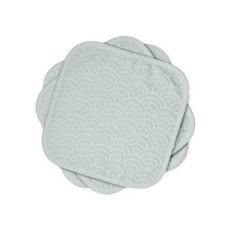 Slika za CamCam® Krpice za umivanje Classic Grey 30x30