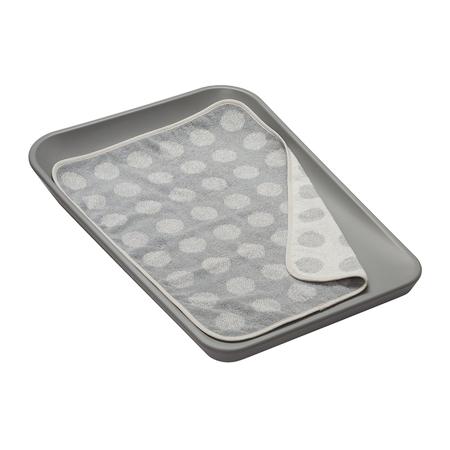 Leander® Pamučni ručnik Cool Grey 65x45