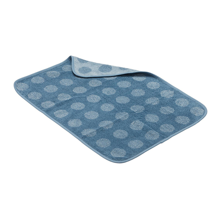 Slika za Leander® Pamučni ručnik Dusty Blue 65x45
