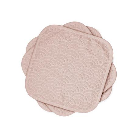Slika za CamCam® Krpice za umivanje Dusty Rose 30x30