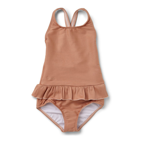 Slika za Liewood® Dječji kupaći kostim Amara Structure Tuscany Rose