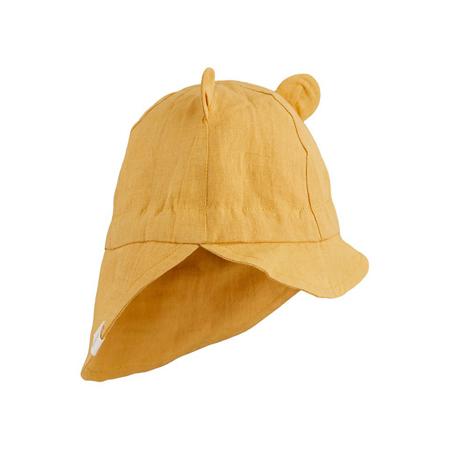 Liewood® Eric Šešir s UV zaštitom Yellow Mellow