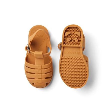 Liewood® Sandale za vodu Mustard