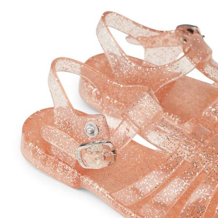 Slika za Liewood® Bre Sandale za vodu Glitter Peach