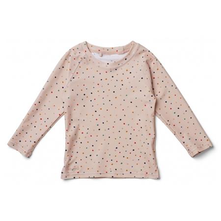 Slika za  Liewood® Majica s UV zaštitom Noah Confetti Mix
