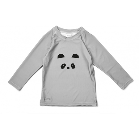Slika za  Liewood® Majica s UV zaštitom Noah Dumbo Grey Panda