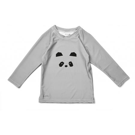 Liewood® Majica s UV zaštitom Noah Dumbo Grey Panda