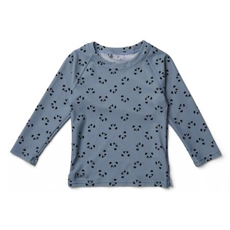 Slika za  Liewood® Majica s UV zaštitom Noah Panda Blue Wave