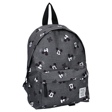 Slika za Disney's Fashion® Dječji ruksak Mickey Mouse My First Friend Grey
