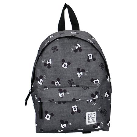 Disney's Fashion® Dječji ruksak Mickey Mouse My First Friend Grey