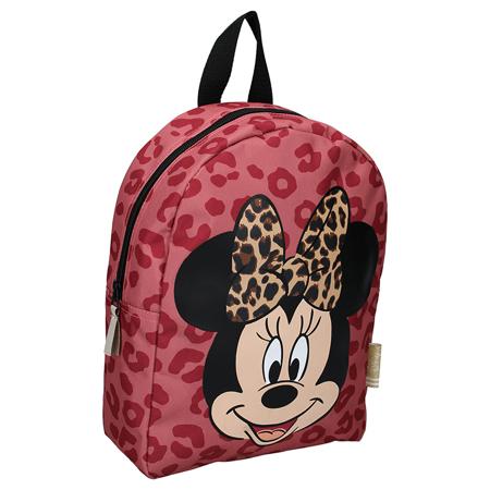 Slika za Disney's Fashion® Dječji ruksak Minnie Mouse Style Icons Red