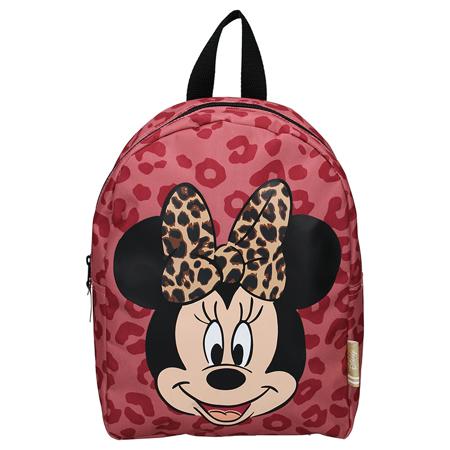 Disney's Fashion® Dječji ruksak Minnie Mouse Style Icons Red