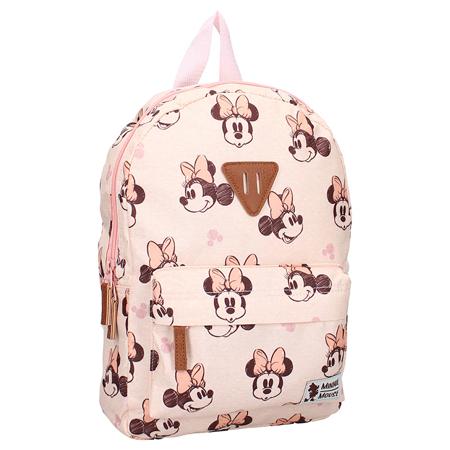 Slika za Disney's Fashion® Dječji ruksak Minnie Mouse Rocking It Peach