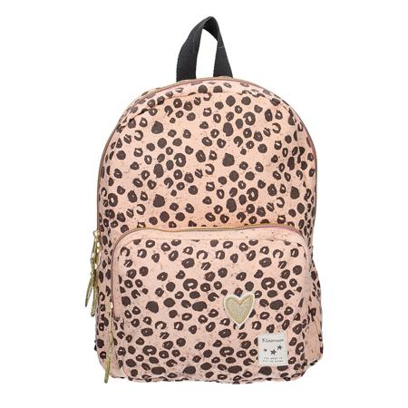 Kidzroom® Dječji ruksak Growl Peach