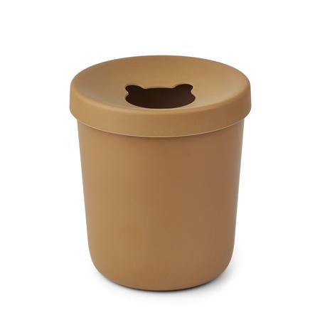 Slika za  Liewood® Koš za pelene Evelina Mustard 5L