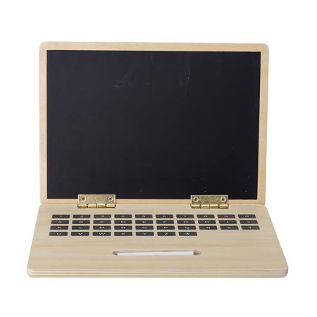 Slika za Bloomingville® Moj prvi drveni prenosi kompjute
