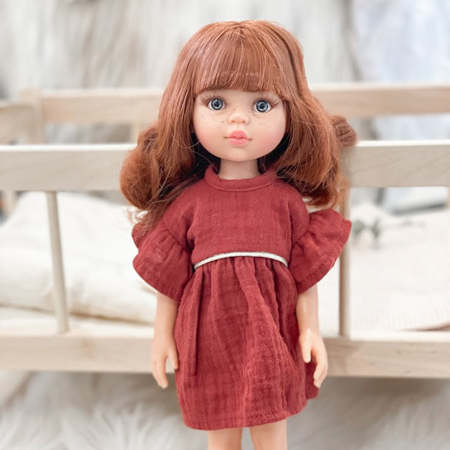 Minikane® Lutka Christi 32cm