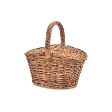 Slika za Minikane® Pletena košara za piknik