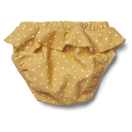 Liewood® Dječje kupaće gaćice Elise Confetti Yellow Mellow
