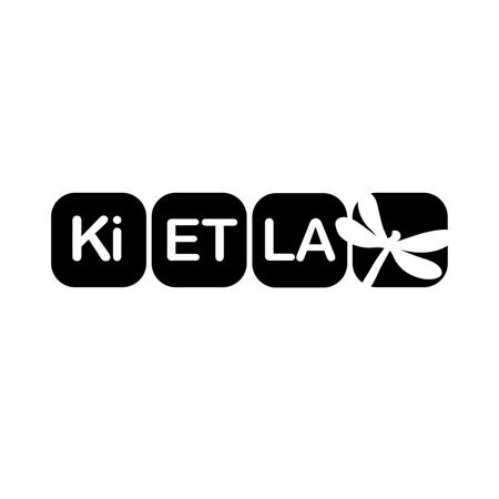 Slika za KiETLA® Dječje naočale za sunce Silver Blue 1-2 G