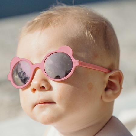 Slika za KiETLA® Dječje naočale za sunce Antik Pink 1-2 G