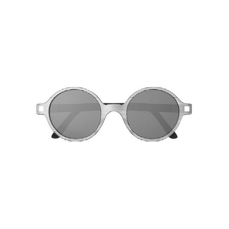 Slika za KiETLA® Dječje naočale za sunce Stripe 6-9G