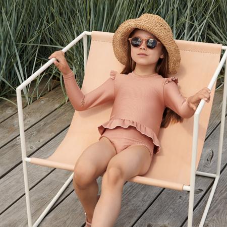 Slika za Liewood® Dječji kupaći kostim Sillie Yellow Mellow