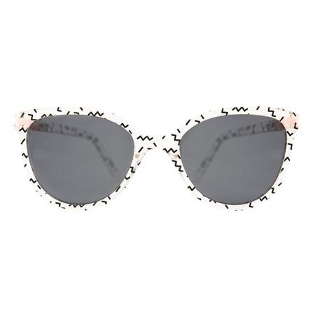 KiETLA® Dječje naočale za sunce ZigZag 4-6 G