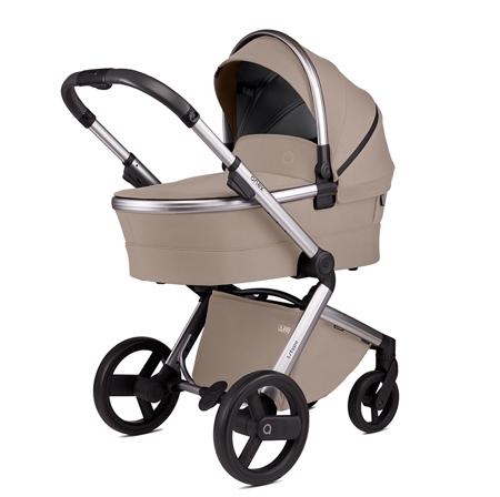 Slika za Anex® Dječja kolica s košarom 2u1 L/Type (0-22kg) Flash