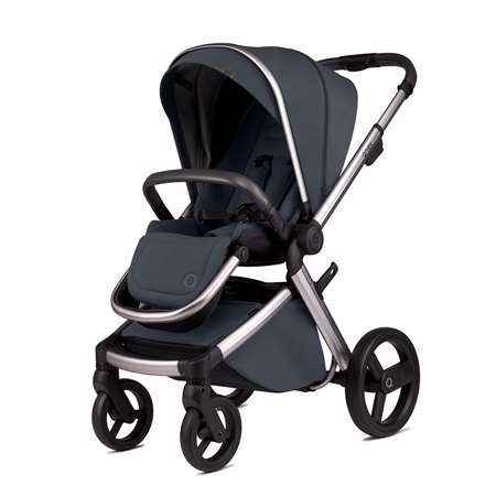 Anex® Dječja kolica s košarom 2u1 L/Type (0-22kg) Shadow