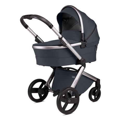 Slika za Anex® Dječja kolica s košarom 2u1 L/Type (0-22kg) Shadow