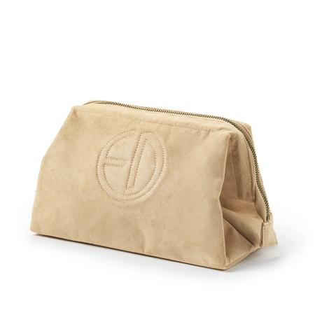 Slika za Elodie Details® Toalet torbica Zip&Go Alcantara