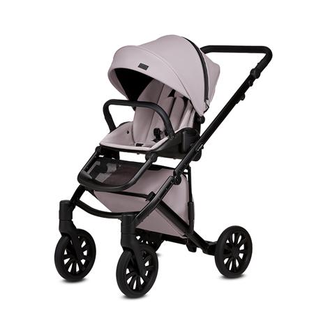 Anex® Dječja kolica s košarom i ruksakom 2u1 E/Type (0-22kg) Pearl